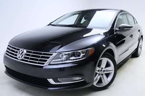 2013 Volkswagen CC for sale in Bedford, OH