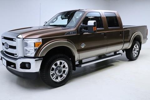 2012 Ford F-350 Super Duty for sale in Bedford, OH
