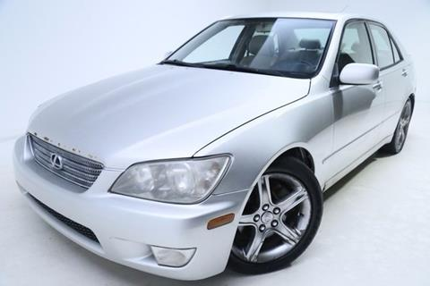 2001 Lexus IS 300 for sale in Bedford, OH
