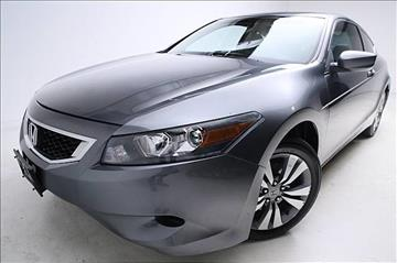 2009 Honda Accord for sale in Bedford, OH