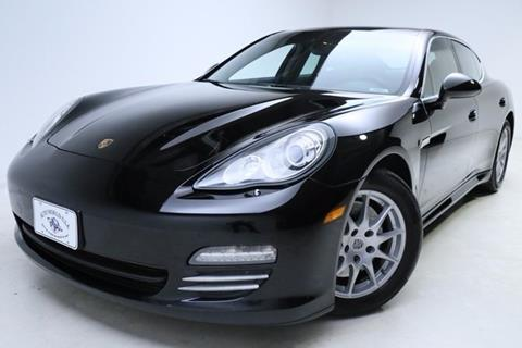 2010 Porsche Panamera for sale in Bedford, OH