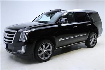 2015 Cadillac Escalade for sale in Bedford, OH