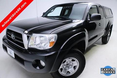 2008 Toyota Tacoma for sale in Bedford, OH
