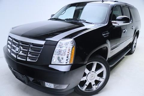 2012 Cadillac Escalade ESV for sale in Bedford, OH