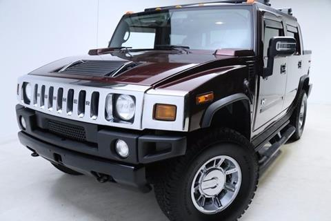 2007 HUMMER H2 SUT for sale in Bedford, OH