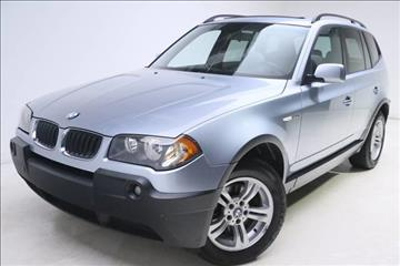 2005 BMW X3 for sale in Bedford, OH
