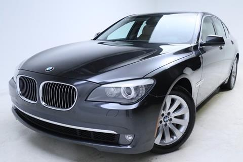 2010 BMW 7 Series for sale in Bedford, OH