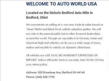 2000 Dodge Dakota for sale in Bedford, OH