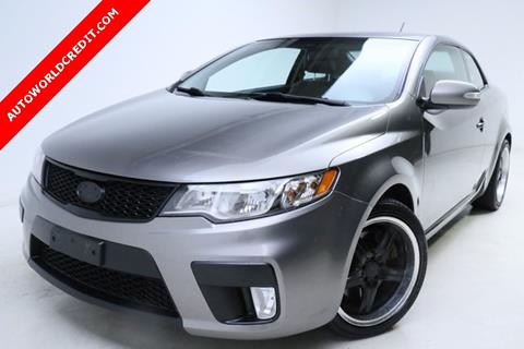 2010 Kia Forte Koup for sale in Bedford, OH