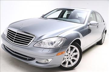 2007 Mercedes-Benz S-Class for sale in Bedford, OH