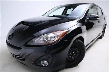 2010 Mazda MAZDASPEED3 for sale in Bedford, OH