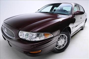 2004 Buick LeSabre for sale in Bedford, OH