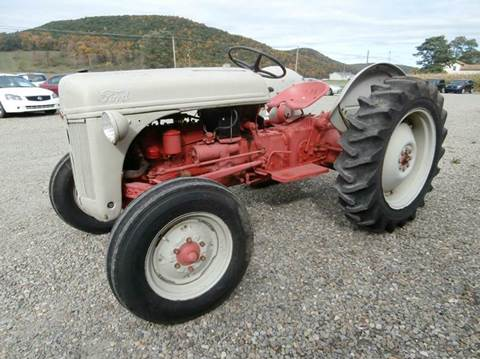 1948 Ford 8N for sale in Knoxville, PA
