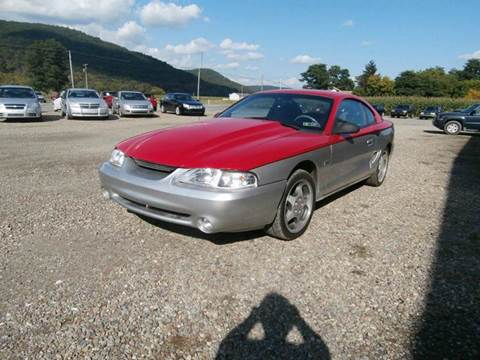 1994 Ford Mustang for sale in Knoxville, PA
