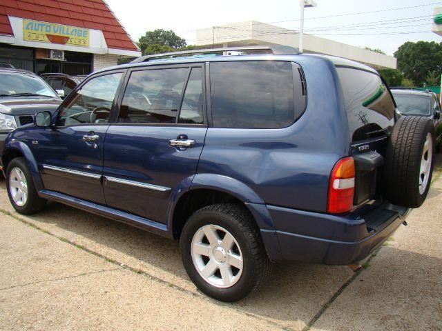 2001 Suzuki XL7