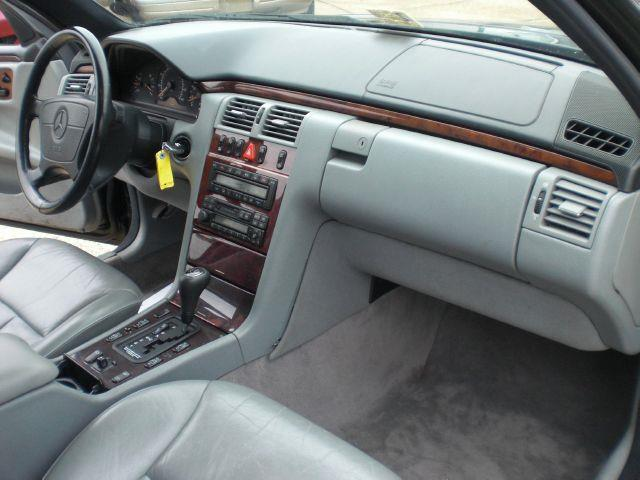 1998 Mercedes-Benz E-Class E320 - Virginia Beach VA