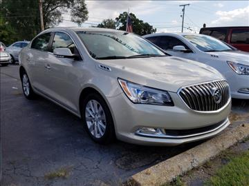 2014 buick lacrosse for sale. Black Bedroom Furniture Sets. Home Design Ideas