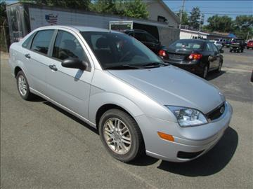 2006 Ford Focus for sale in Knox, IN