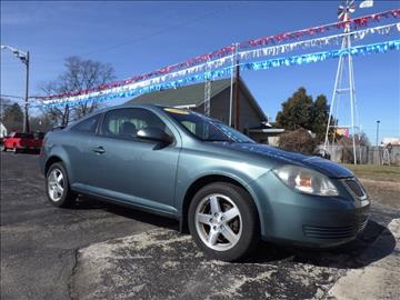 2009 Pontiac G5 for sale in Knox, IN