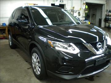 2016 Nissan Rogue for sale in Knox, IN