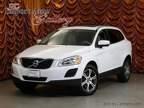 2013 Volvo XC60 for sale in Addison, IL