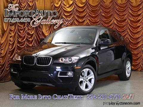 2014 BMW X6 for sale in Addison, IL