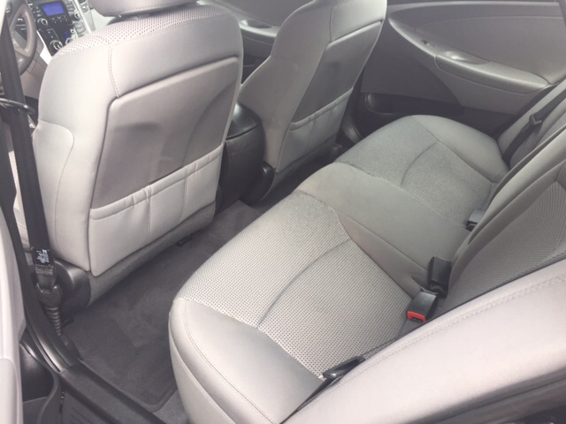 2011 Hyundai Sonata GLS 4dr Sedan - Fall River MA