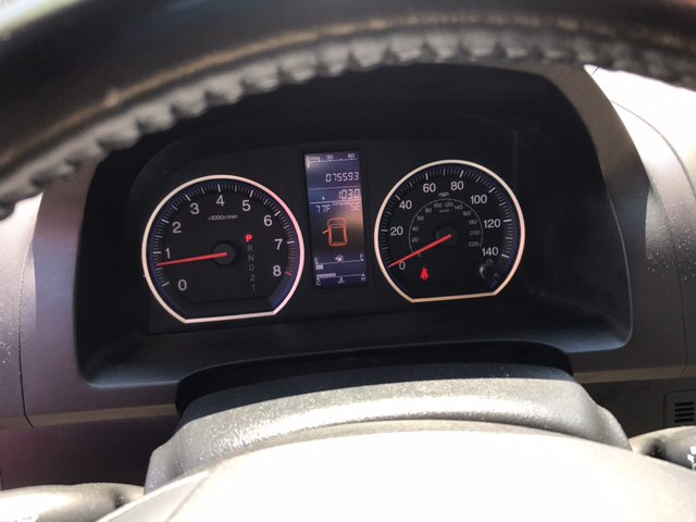 2010 Honda CR-V EX L AWD 4dr SUV - Fall River MA