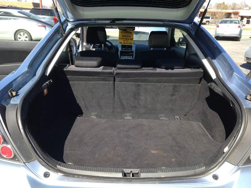 2008 Scion tC 2dr Hatchback 5M - Petersburg VA