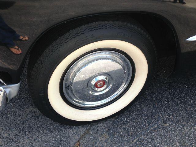 1951 Ford Custom 4 door - Petersburg VA