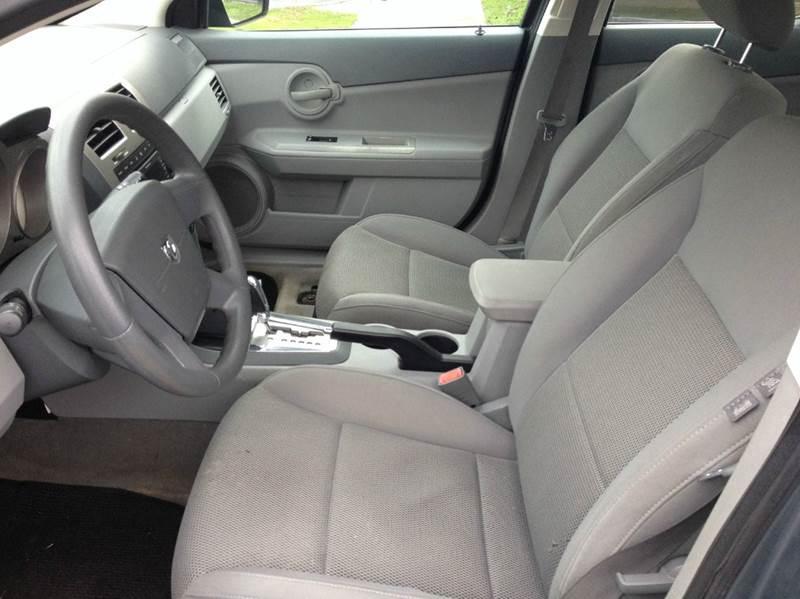 2008 Dodge Avenger SE 4dr Sedan - Petersburg VA