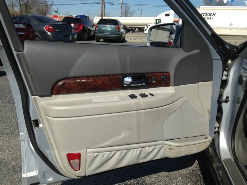 2002 Lincoln LS 4dr Sedan V6 - Petersburg VA