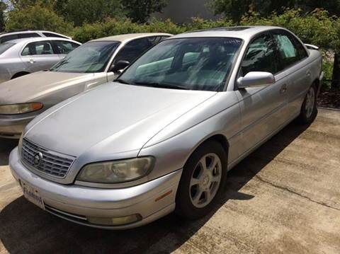 2000 Cadillac Catera for sale in Gainesville, FL
