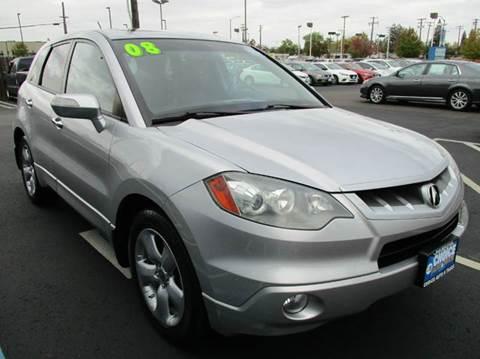 2008 Acura RDX for sale in Sacramento, CA