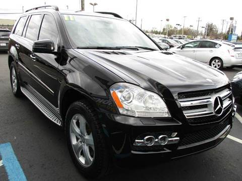 Used 2011 mercedes benz gl class for sale for 2011 mercedes benz gl450 suv for sale