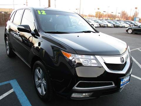 2012 acura mdx for sale. Black Bedroom Furniture Sets. Home Design Ideas
