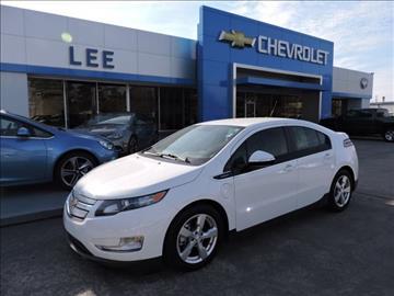 2014 Chevrolet Volt for sale in Washington, NC