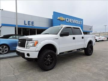 2014 Ford F-150 for sale in Washington, NC