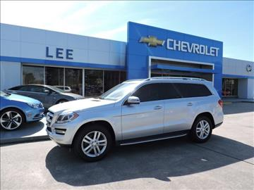 2013 Mercedes-Benz GL-Class for sale in Washington, NC