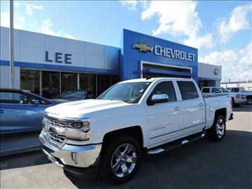 Lee Chevrolet Washington Nc >> 2016 Chevrolet Silverado 1500 For Sale Virginia - Carsforsale.com