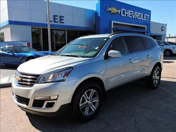 2015 Chevrolet Traverse for sale in Washington, NC
