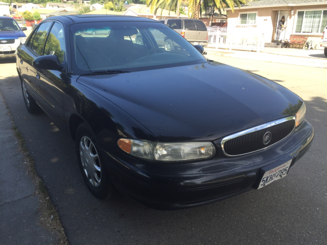 2005 BUICK CENTURY CUSTOM 4DR SEDAN unspecified airbag deactivation - occupant sensing passenger