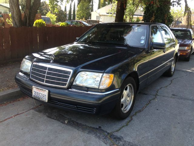 Used 1997 Mercedes Benz S Class For Sale