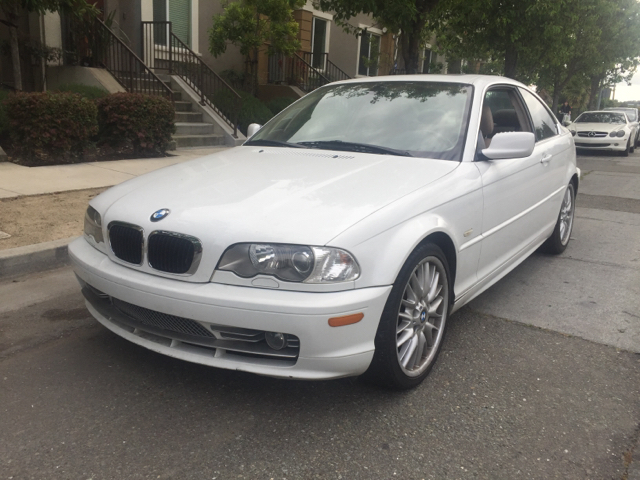 2003 BMW 3 SERIES 330CI 2DR COUPE unspecified abs - 4-wheel center console cruise control dayt