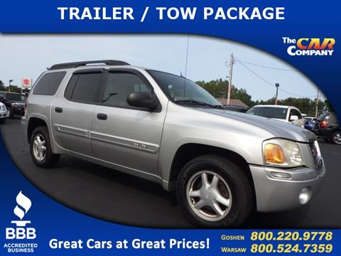 2005 GMC Envoy XL for sale in Warsaw, IN