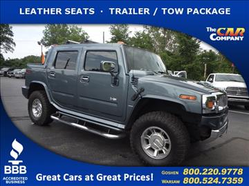 Hummer h2 for sale indiana for Integrity motors group evansville in