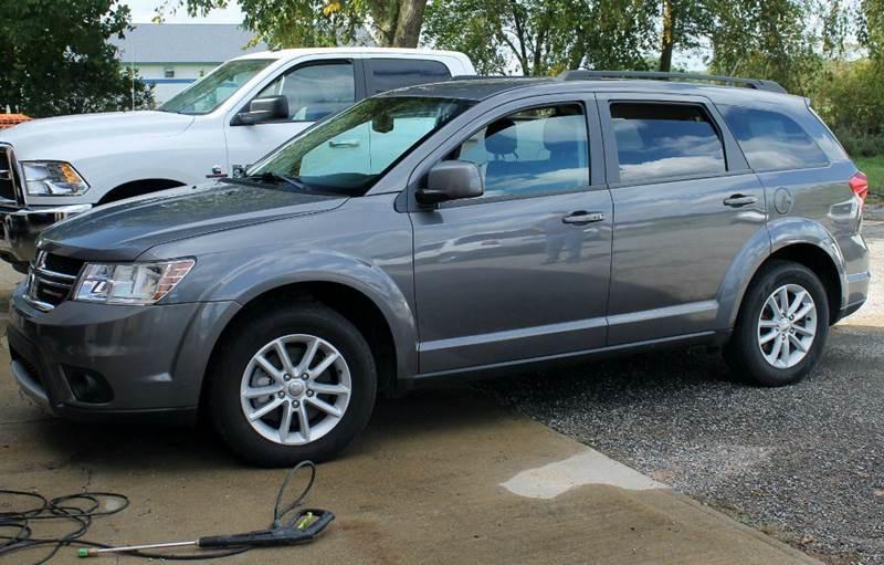 2013 Dodge Journey SXT 4dr SUV - Shelbyville MI