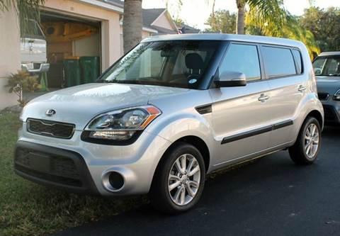 2013 Kia Soul for sale in Shelbyville, MI