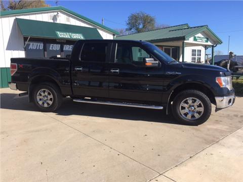 Best Used Trucks For Sale Kansas