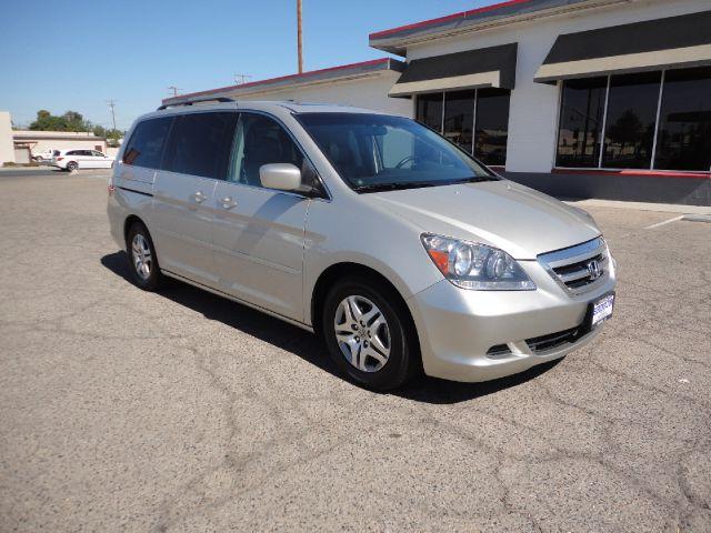 2006 Honda Odyssey for sale in Hanford CA